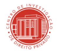 Centro de Investigação do Direito Privado
