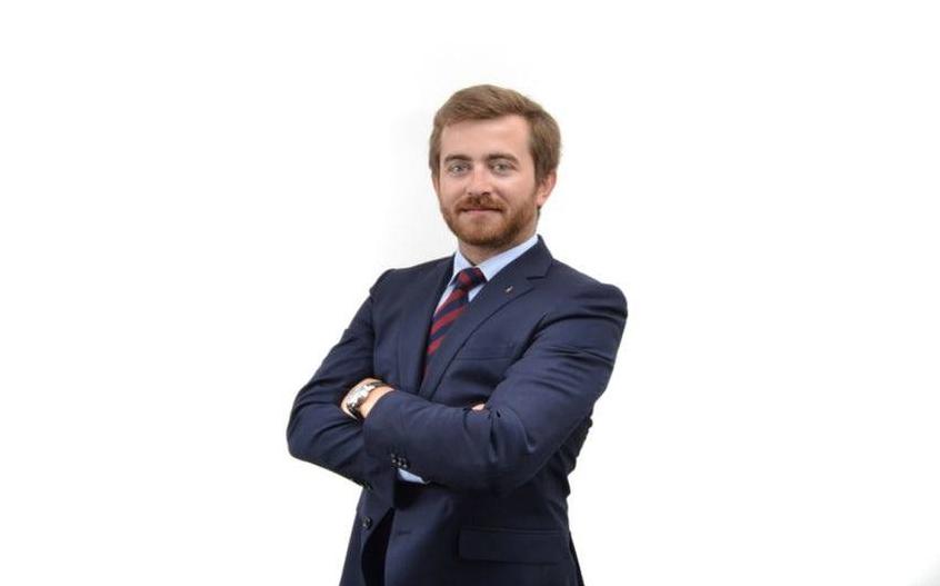 Filipe Bismarck | Presidente da Direção Nacional da ANJAP