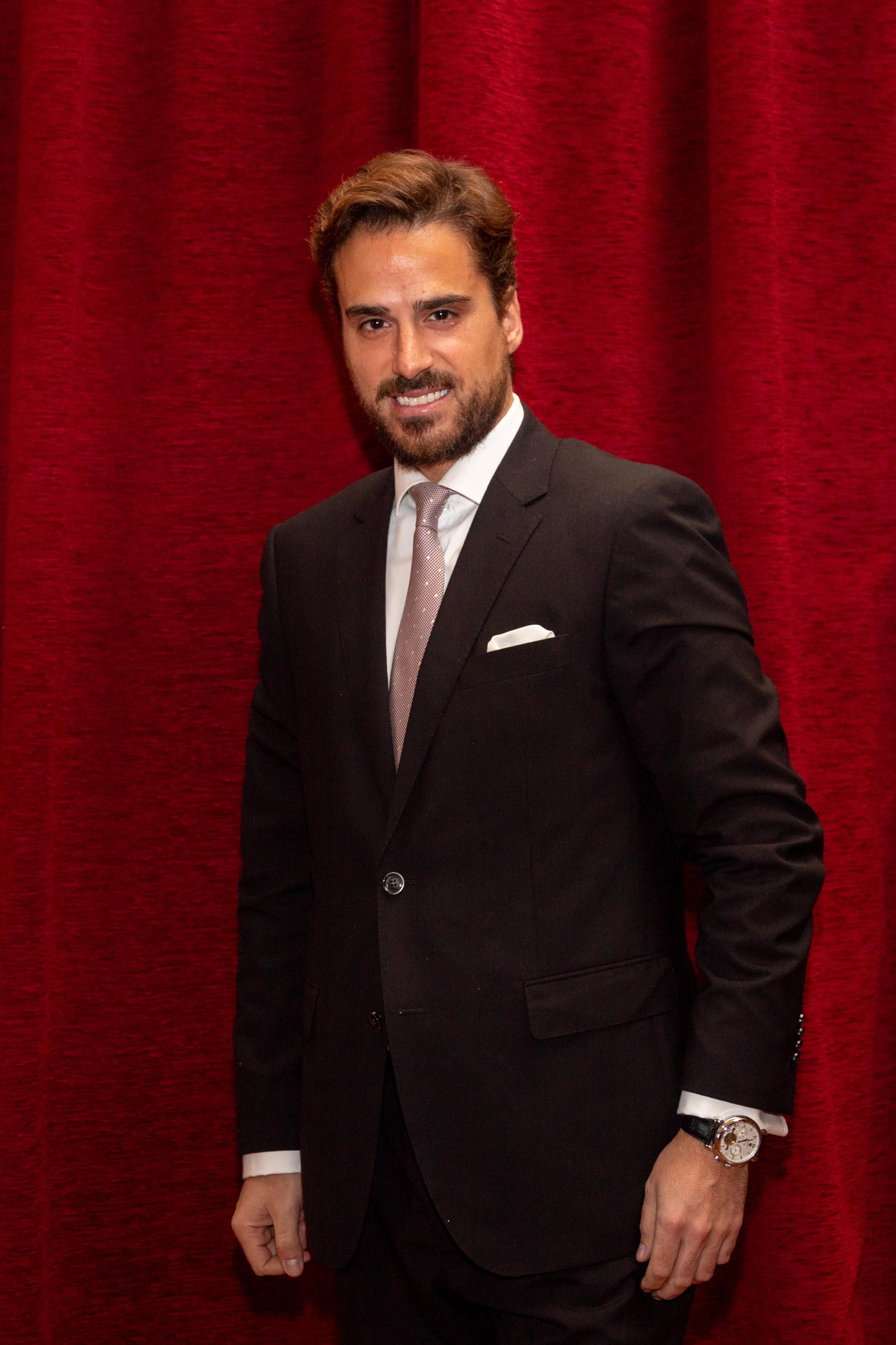 Bernardo Augusto Marques Rosa de Carvalho