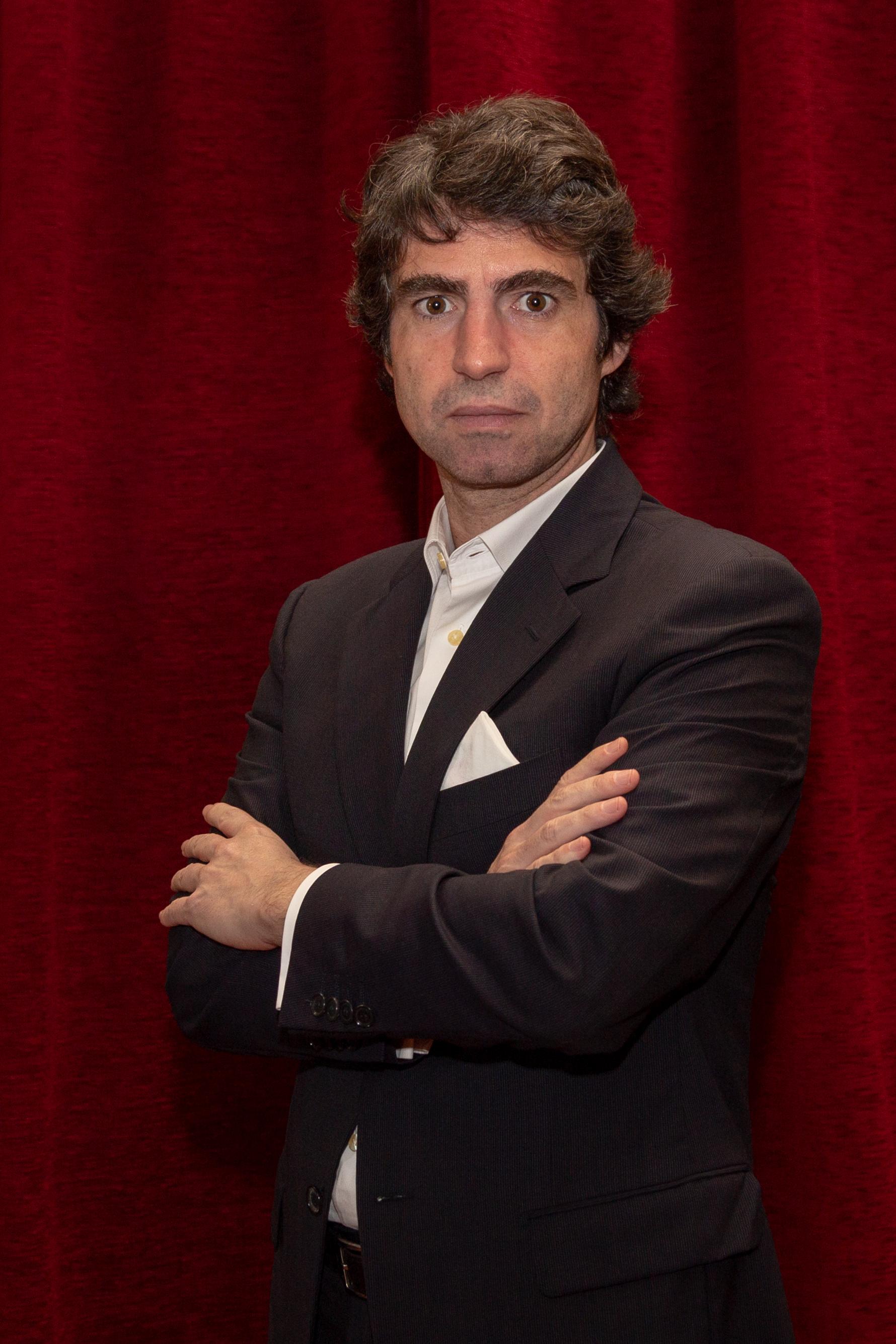 Bruno Miguel Gonçalves Bernardo