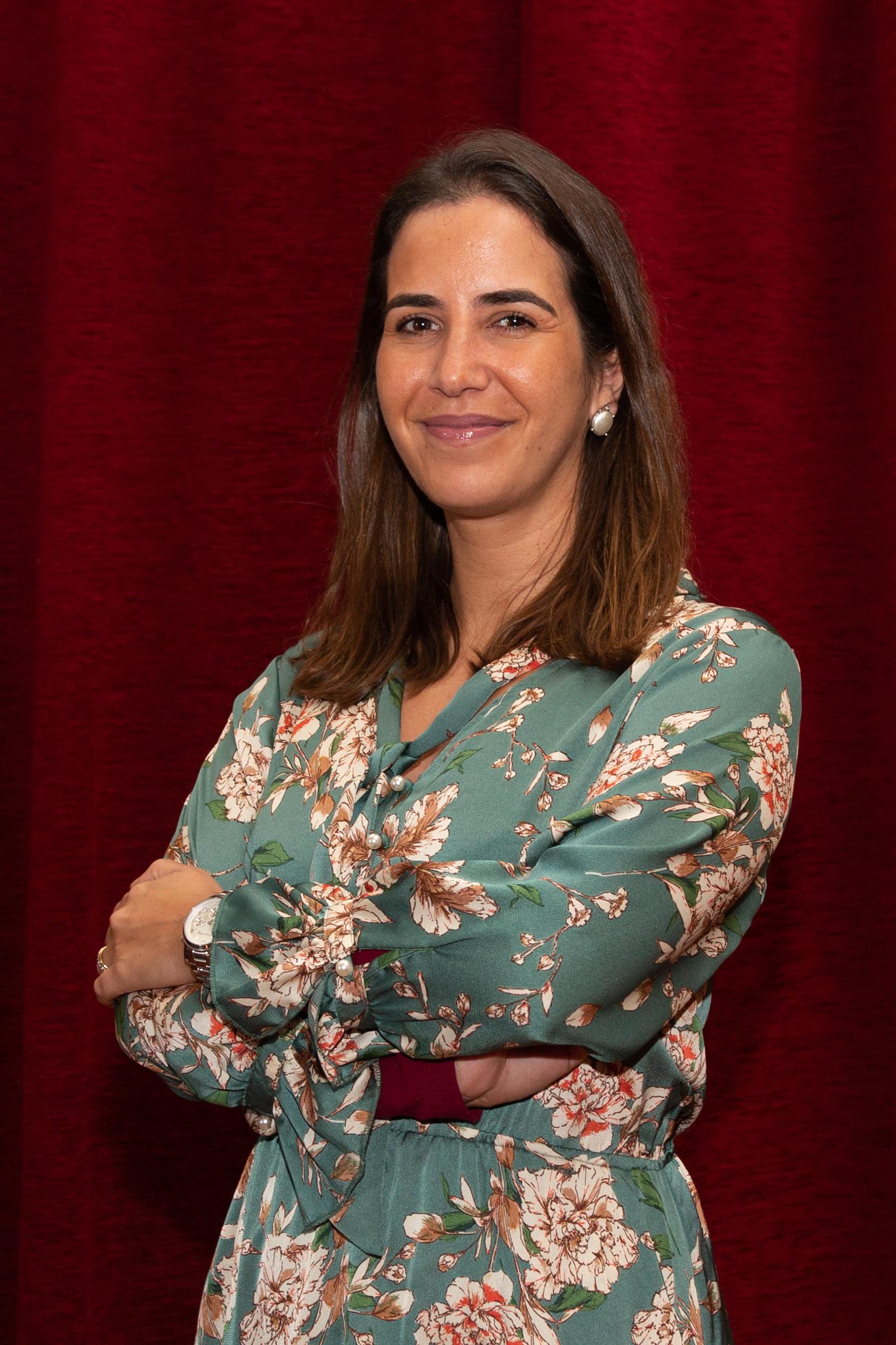 Catarina de Lima Soares Roldão