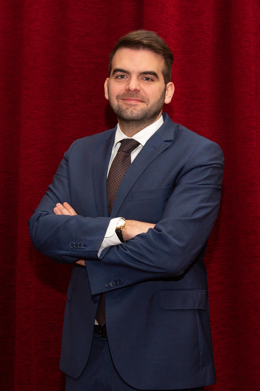David Coimbra de Paula