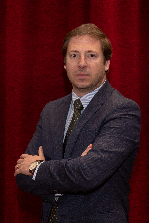 Gonçalo Nuno Ferreira Gaspar