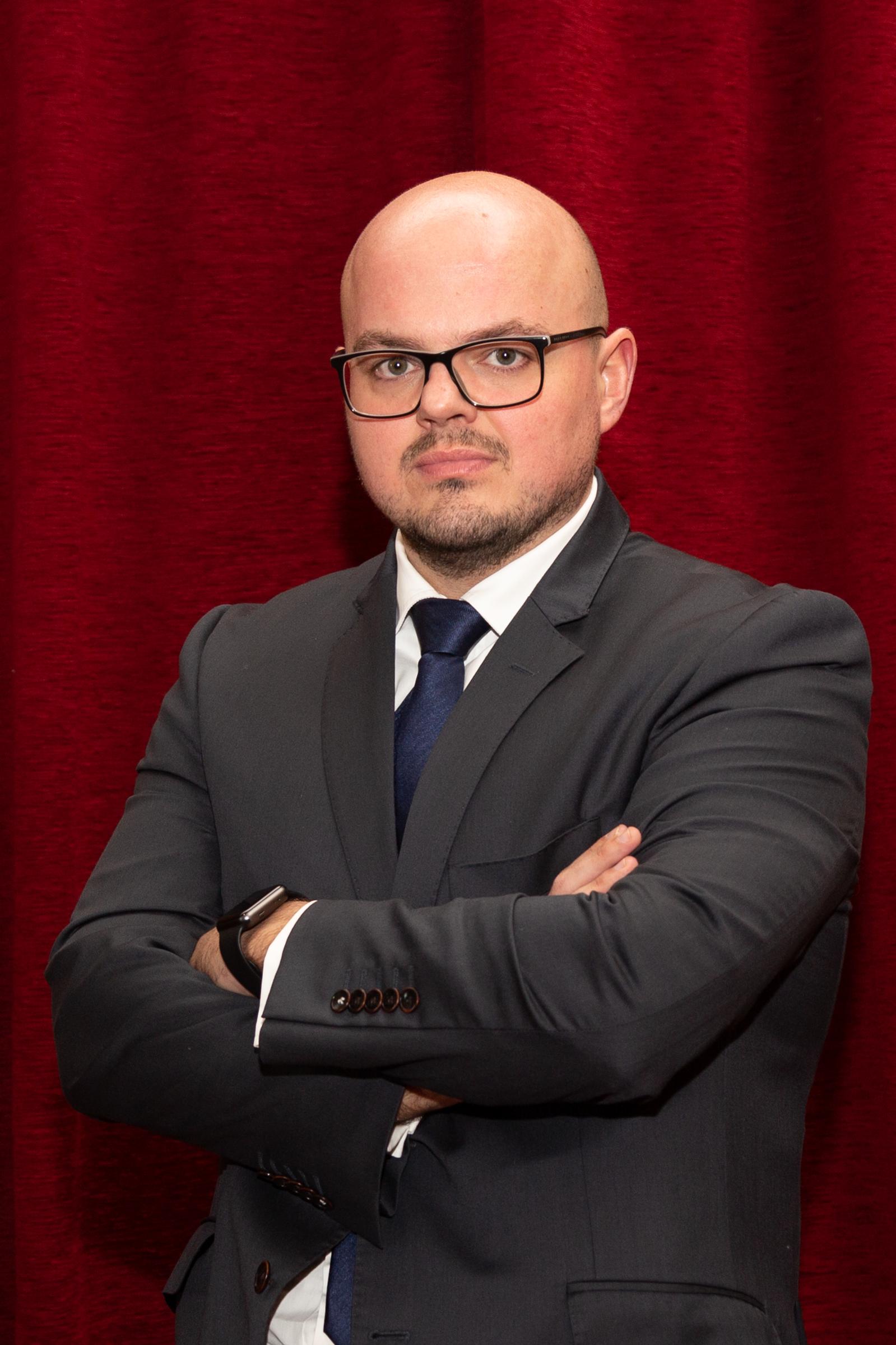 Ivo Manuel Henriques Belchior Dias