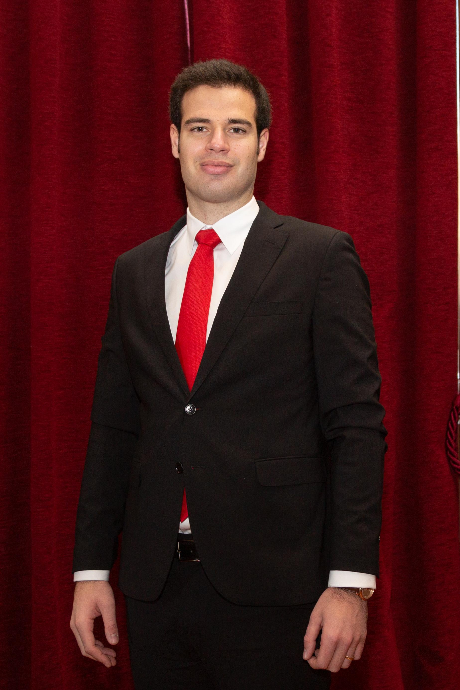 João Pedro Antunes Ferreira da Silva