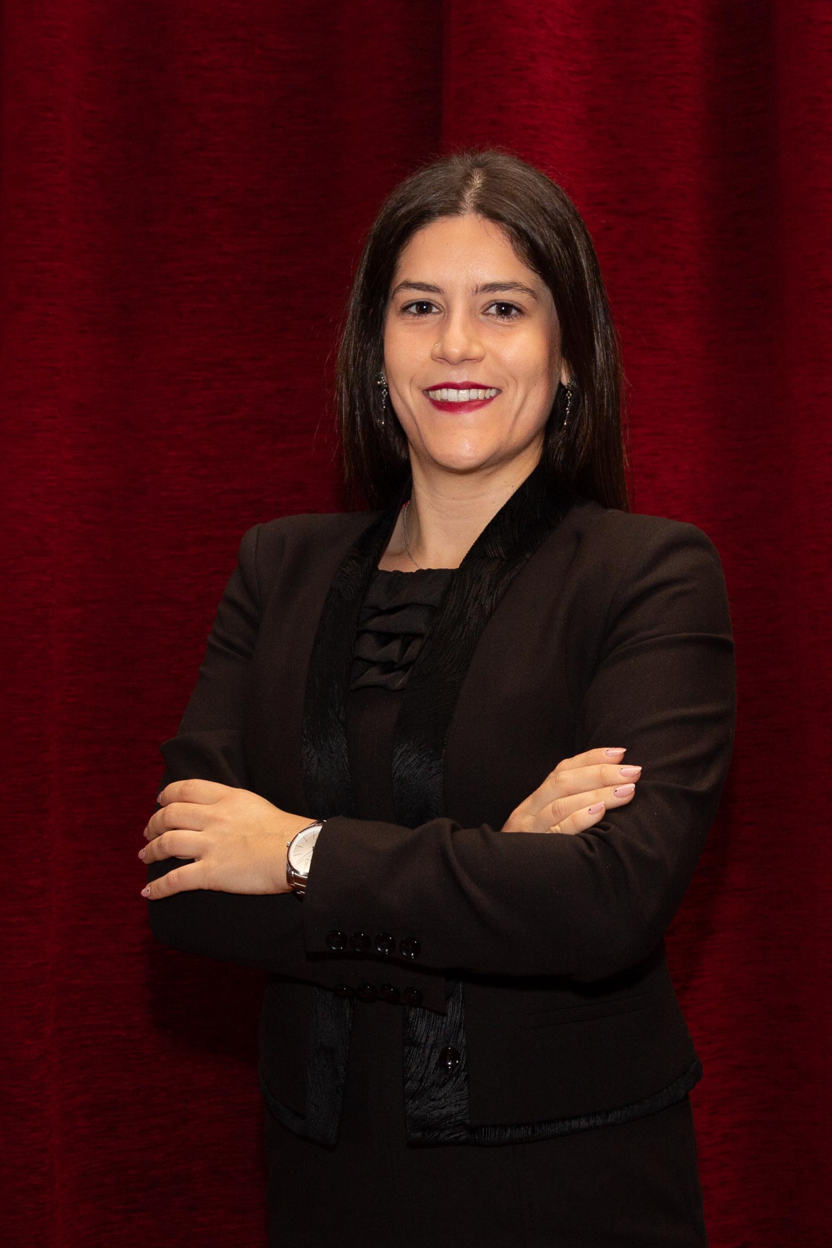 Joana Margarida Boaventura Martins