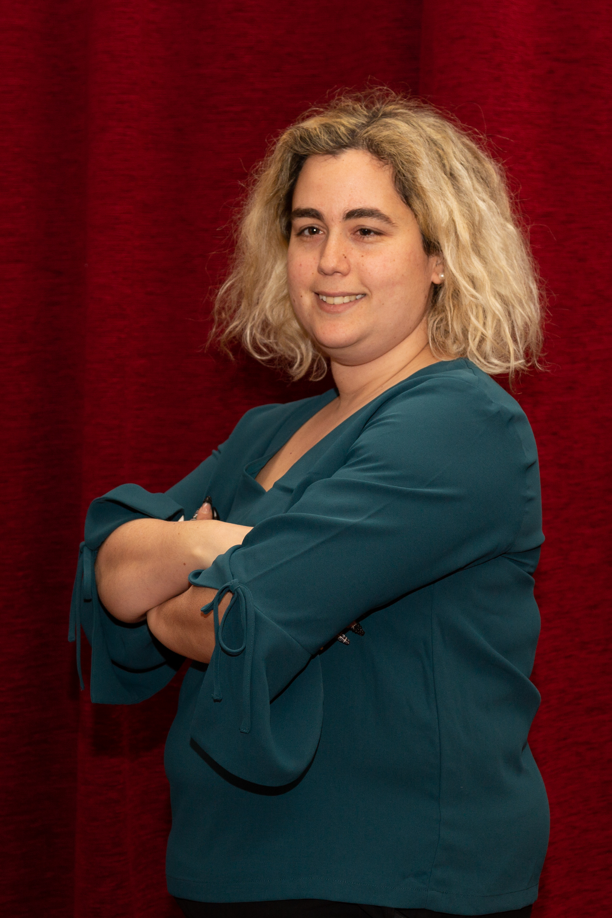 Joana Margarida Rodrigues da Costa