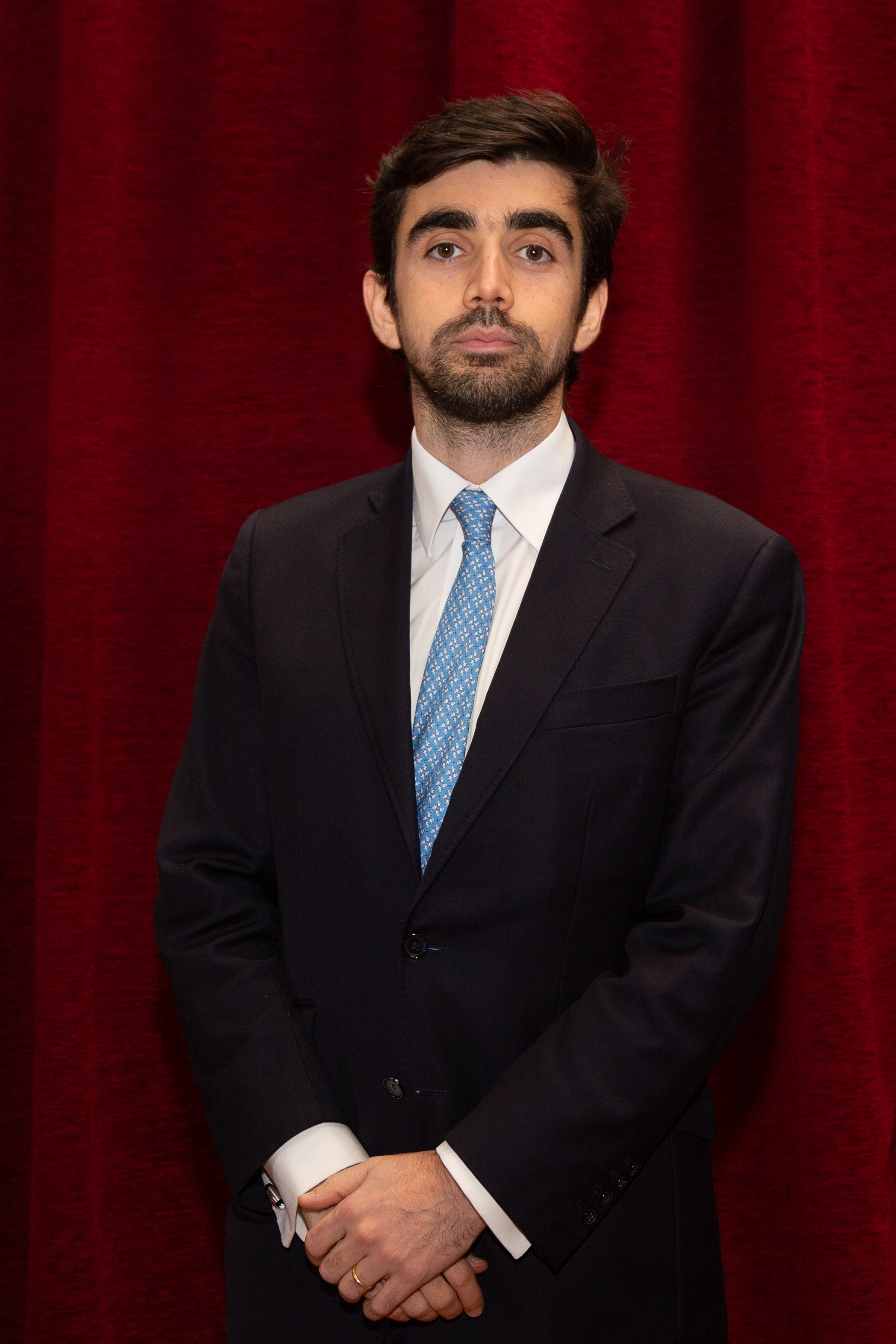 Manuel António Costa Pinto Ferreira Mendes