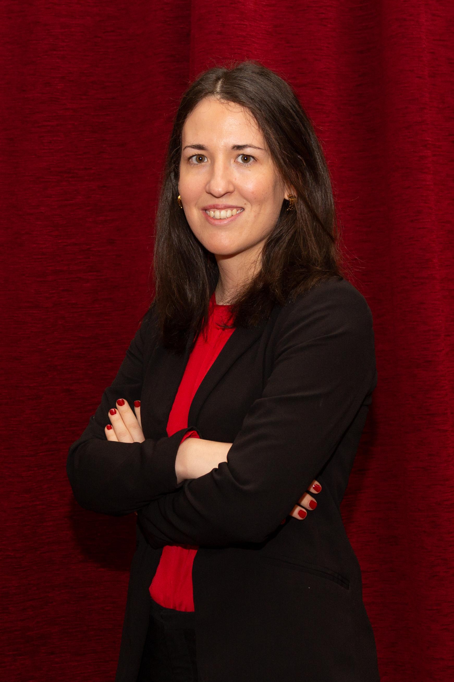 Mariana Ferreira da Cunha Azevedo Mendes