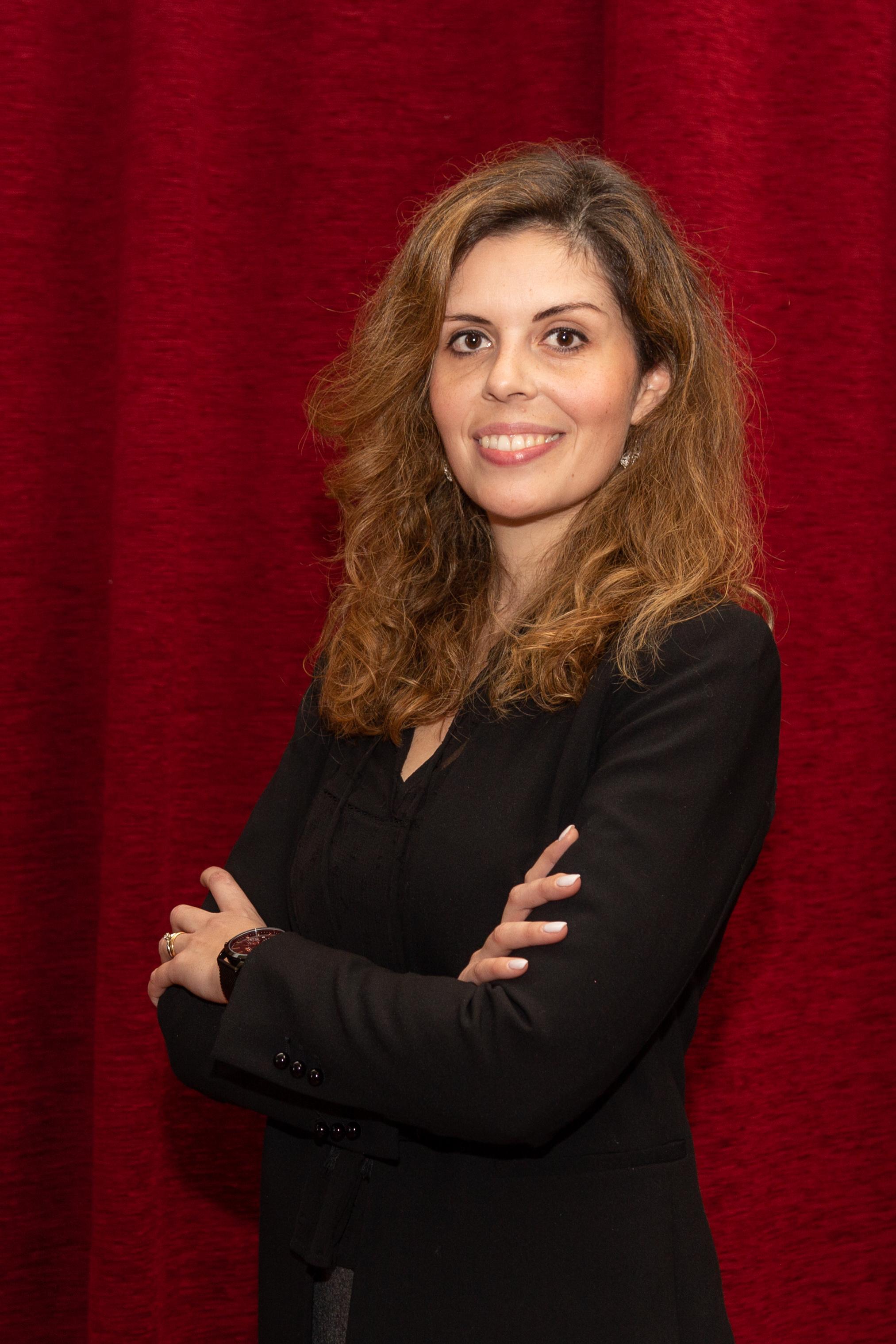 Marisa Baeta Mendonça