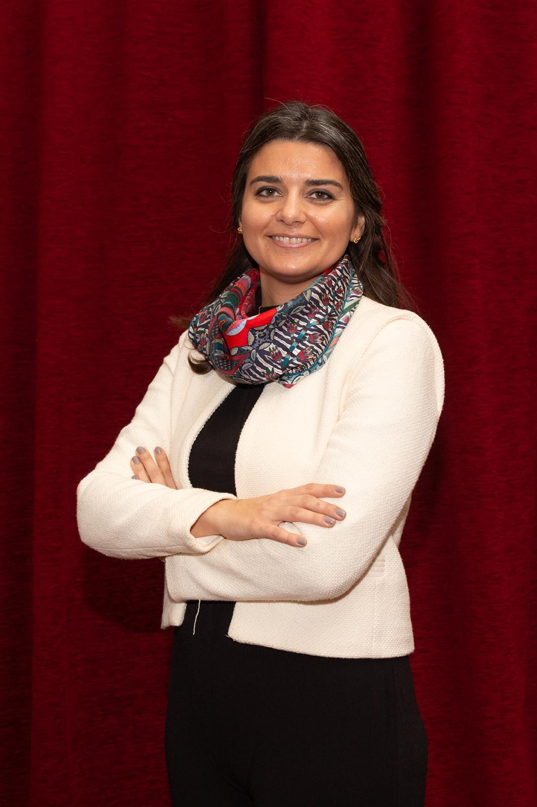 Raquel Maudslay Costa Carreira Cabaço