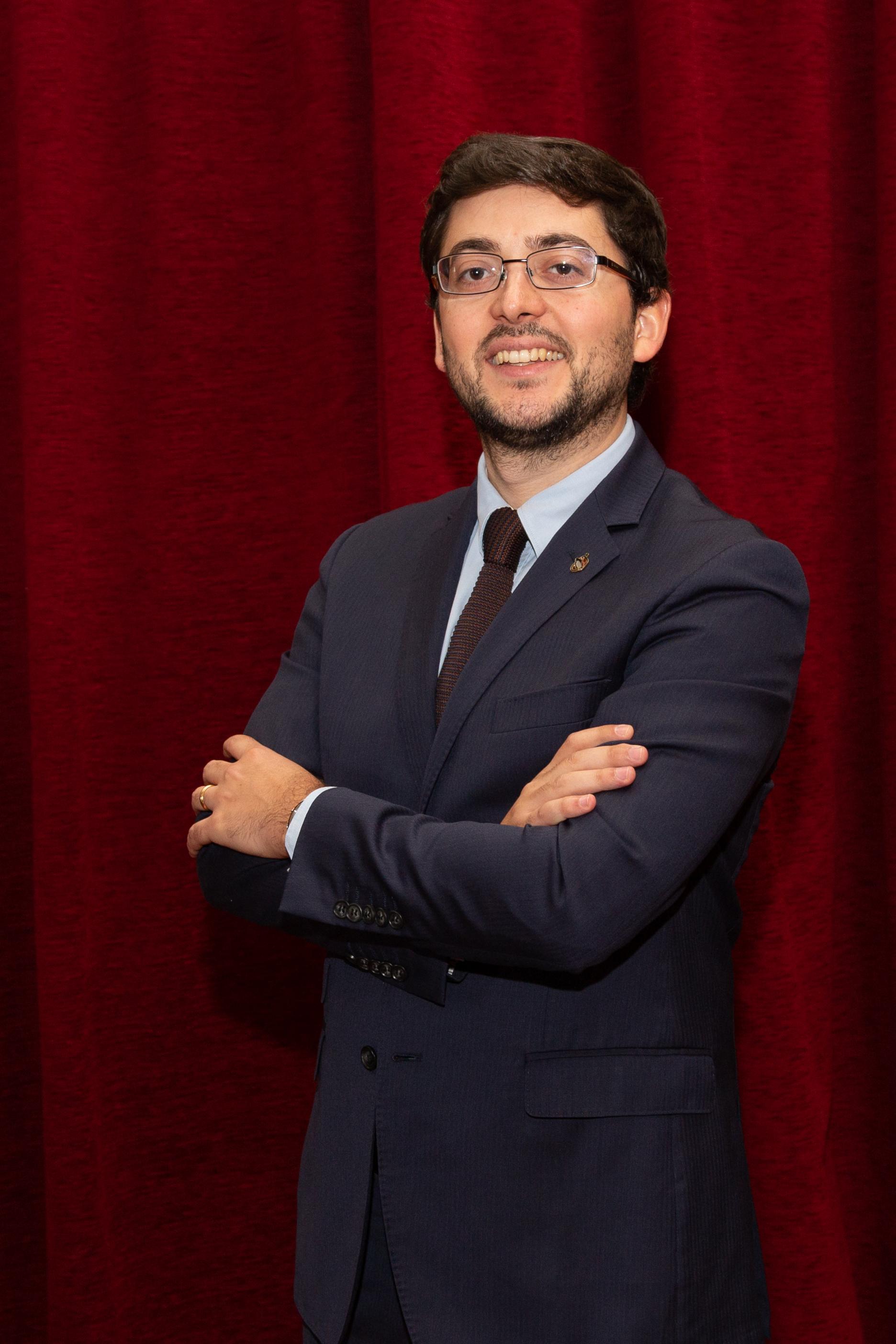 Ricardo Neto Galvão