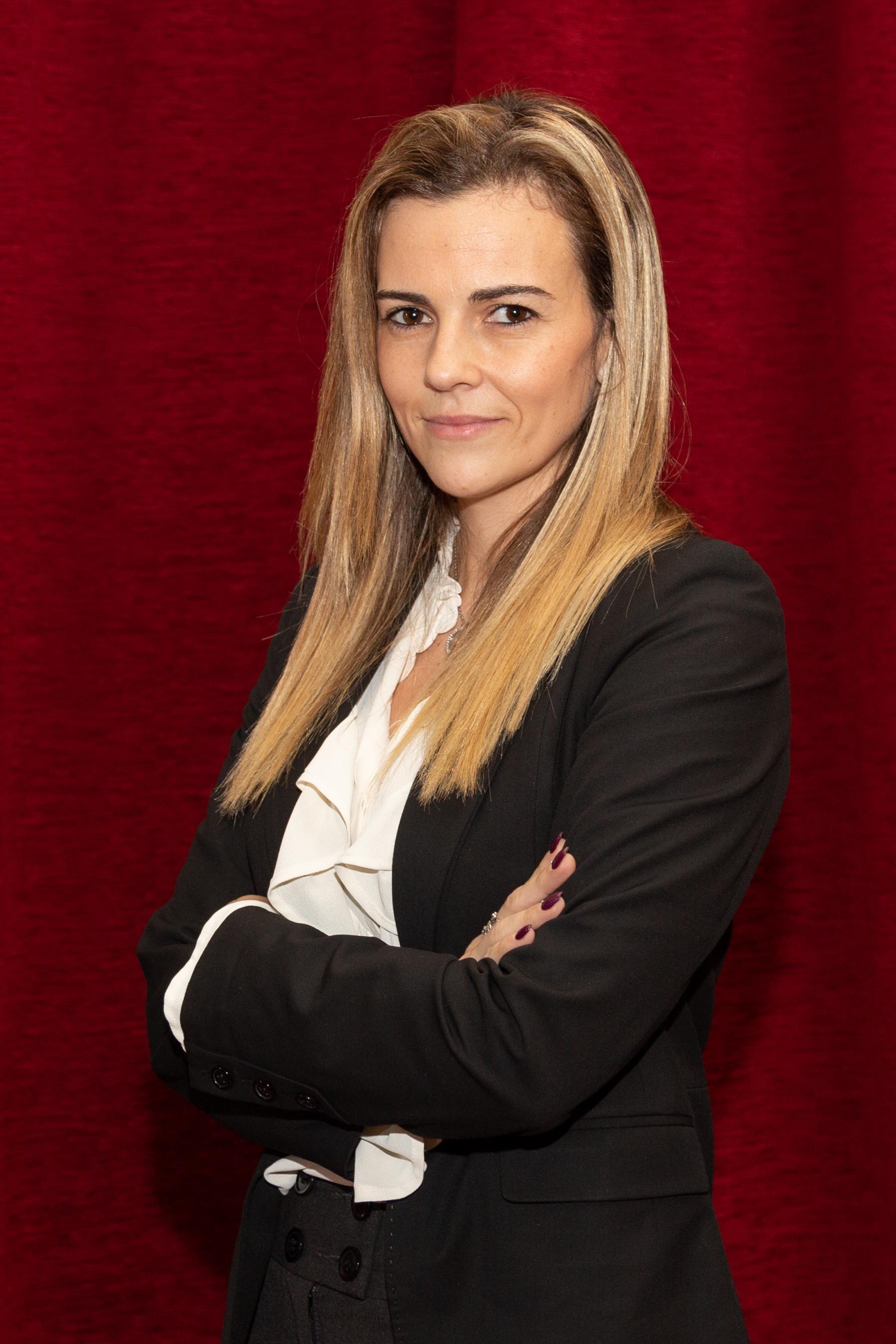 Silvia Sofia Fernandes dos Santos