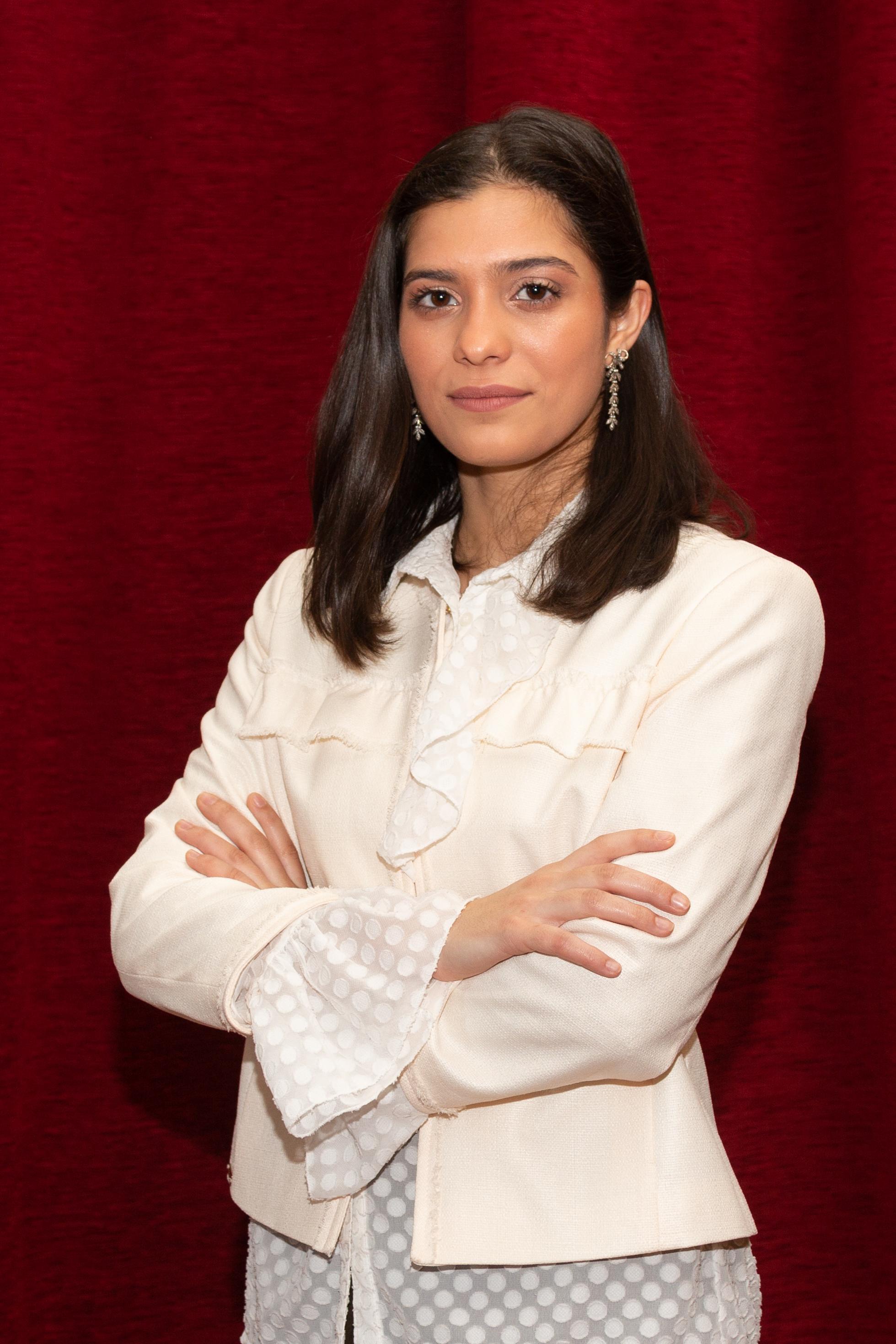 Maria Teresa Dias Pereira Bastos Lopes